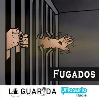 Fugados: Los que buscaron evadir la justicia