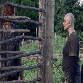The Walking Dead: Bounty Episode 110