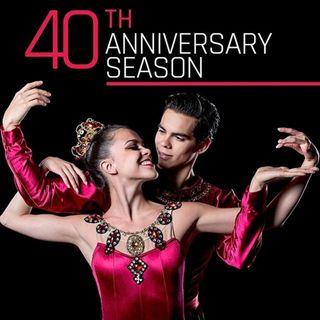 BalletMet's 40th Anniversary Season Overview