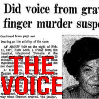 Teresita Basa Solves Her Own Murder! True Life Ghost Story Still Haunts