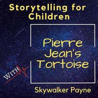 Pierre Jean's Tortoise