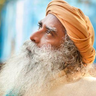 What is God? - Sadhguru