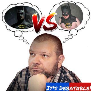 Is Batman Good For Society?
