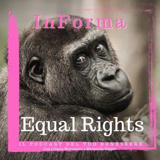 Ep. 12 #Parità dei #diritti
