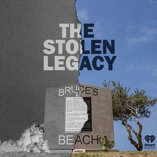 The Stolen Legacy Of Bruce's Beach