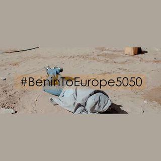 50/50: Benin to Europe