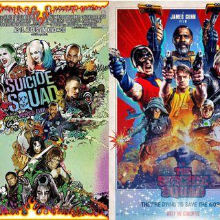 Suicide Squad VS Suicide Squad