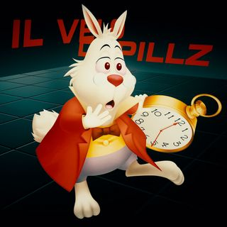 Il Velo di Pillz (Il Velo di Maya/Techno Pillz crossover)