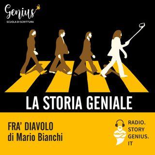 """Fra' Diavolo"" di Mario Bianchi"