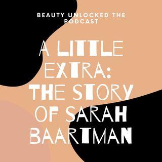 A little extra: The story of Sarah Baartman
