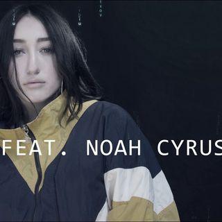 EXPOSED: Noah Cyrus calls out social media