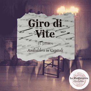 ♠ GIRO DI VITE  ♠ Capitolo 21 ☆ Audiolibro ☆