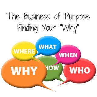 Topic: Establishing Your Why & Vision