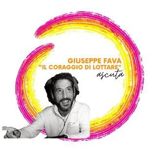 Giuseppe Fava - Il coraggio di lottare