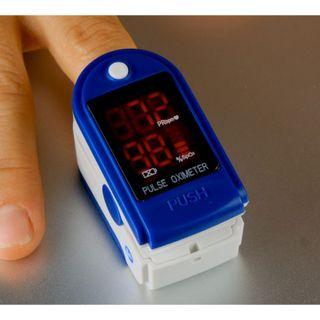 257 - Come funziona il pulsiossimetro