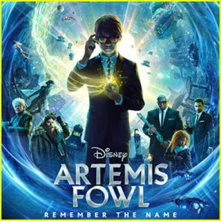 Damn You Hollywood: Artemis Fowl