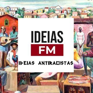 #Ep15 - Ideias Antiracistas