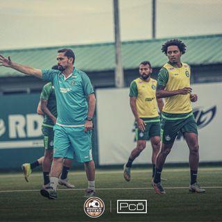 #074 - Coritiba vence o Vasco, ainda dá? Athletico 1x1 São Paulo, Paraná desesperado