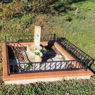 3 dicembre 1944. Eccidio di Berra