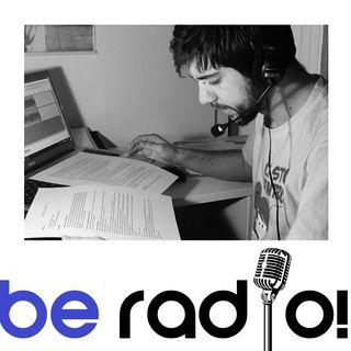 Be Radio! - Puntata del 15-10-16