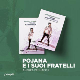Pojana extra   Pennacchi interpreta Tonón il derattizzatore