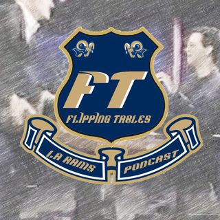 FTP - 7/20/16 Flipping Tables Podcast