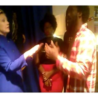 THE EXCEPTIONAL CONSERVATIVE SHOW®: HILLARY PUNKS BLACKLIVES!