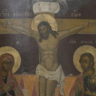 PREGHIERA ONLINE DA SANTEGIDIO  - Preghiera della Santa Croce - 20 marzo 2020