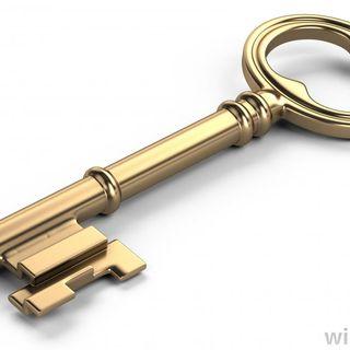 The Omni Sufficient Key