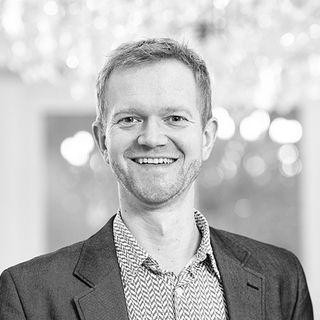 INTERVIEW: Joakim Ditlev fra Contentmarketing.dk