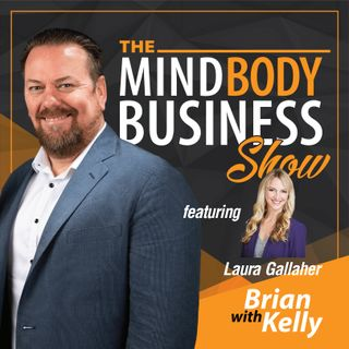 EP 121: Laura Gallaher - Applying the science of human behavior for maximum gain in business