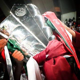 Director Tecnico de Catar nominado a mejor técnico de la Copa Asia.