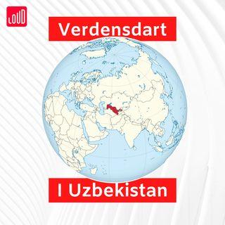 Verdensdart EP#1 Uzbekistan
