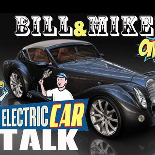 Electric Car Talk - EP #003