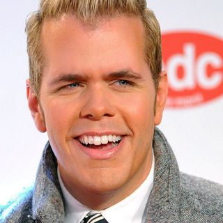 Perez Hilton/The Domenick Nati Radio Show