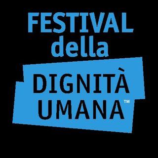 """Carlo Volta """"Festival della Dignità Umana"""""""