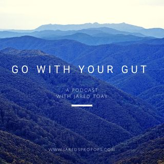 Go With Your Gut Podcast