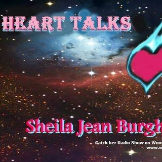 Heart Talks the Faith Journey
