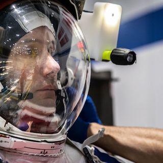 Comment l'Agence spatiale européenne recrute sa nouvelle génération d'astronautes