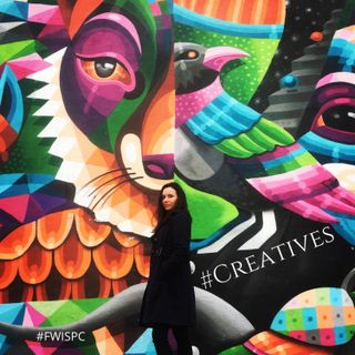 #CREATIVES: Grettch