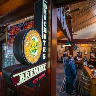 Episode # 42 - Deschutes BrewMaster Brian Faivre