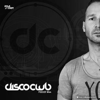 Disco Club - Episode #064