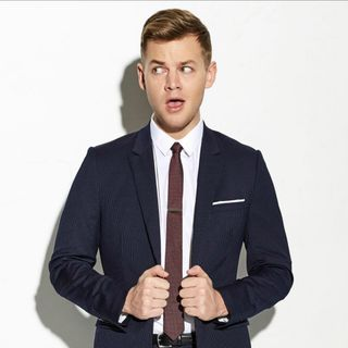 Show + Tell Radio Episode Eight: With Joel Creasey