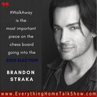 1015 One Minute Money Shot:  #WalkAway Campaign, Brandon Straka, 2020 Election