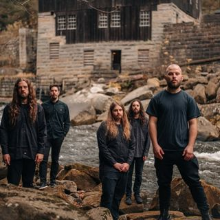 RIVERS OF NIHIL Talk Heading Down Under