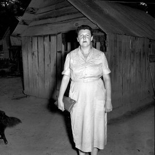 172: Sweet Home Alabama: Viola Hyatt