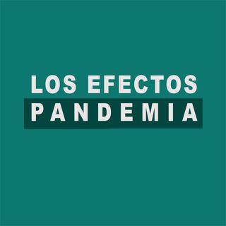 El efecto pandemia sobre la salud mental - Texto: Camilo Rueda R.  Psicólogo clínico (oct. 2 - 2020)