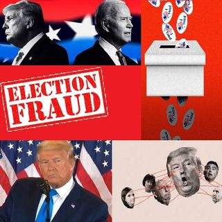 Is Election Fraud really a thing Should we be worried Well Election 2020 Puts The Constitution to the Test