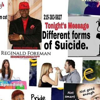 15 Minute Empowerment with Reginald Forman