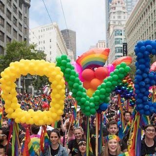 Bari Pride 29 giugno per diVS